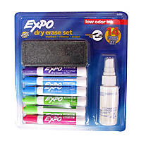 Expo® Dry Erase Marker Set - 14 ct.