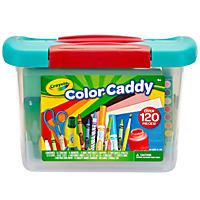 (Free Shipping)Crayola Color Caddy