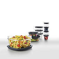 Rubbermaid Premier 20pc Food Storage Set