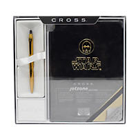Star Wars Cross Click Pen and Jotzone Journal Limited Edition Gift Set - C3P0