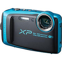 Finepix Xp130 Digcam 16.4 Mp - 5x Zoom