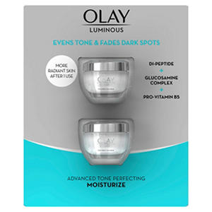 Olay Regenerist Luminous Tone Perfecting Cream (1.7 oz., 2 pk.)