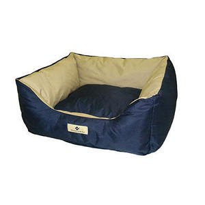 chew resistant dog bed beauteous chewproof dog bed reviews design