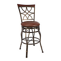 Member's Mark Venetian Adjustable Swivel Stool