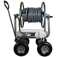 MM Hose Reel Cart