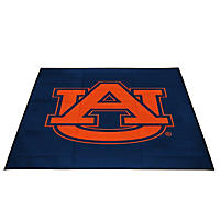 (Free Shipping) Smart Design Indoor/Outdoor Mat, Auburn Tigers