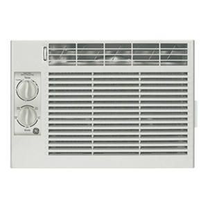 Ge 5 200 Btu Window Air Conditioner With Mechanical
