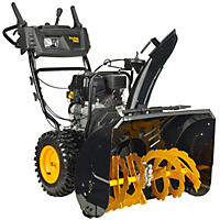 "Poulan Pro 24"" 2-Stage Snow Thrower (208cc)"