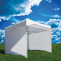Z-Shade Commercial Grade Shelter  Canopy (10' x 10')