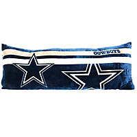 NFL Body Pillow, Dallas Cowboys