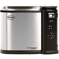 Stainless  Butterball 20lb XL Premium Electric Fryer by Masterbuilt(Scratch & Dent)
