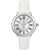 Michele Women's Serein Patent Watch