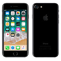 iPhone 7 Multimode 128GB, Jet Black