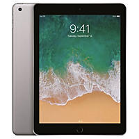 Apple iPad Wi-Fi + Cell 32GB 5th Gen