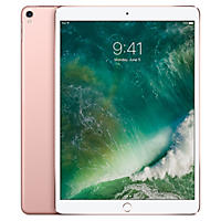 Apple iPad Pro (10.5-inch) Wi-Fi - 256GB - Rose Gold