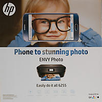 Hp Envy 6255 All In One
