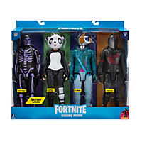"Fortnite 4-Pack 12"" Action Figures"
