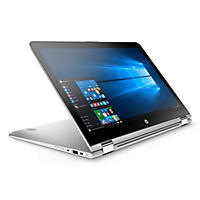 "HP ENVY x360 Convertible 2-in-1 Full HD IPS 15.6"" Touchscreen Notebook, Intel Core i7-8550U Processor, 12GB Memory, 1TB Hard Drive, HD Webcam, Backlit Keyboard, Bang & Olufsen Audio with Dual Speakers, 2 Year Warranty Care Pack"