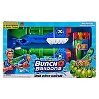 Dual Fling Launcher Set-2 Typhoon Blasters with 5 BOB Stems