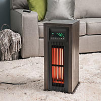 "Member's Mark 23"" Infrared Tower Heater"