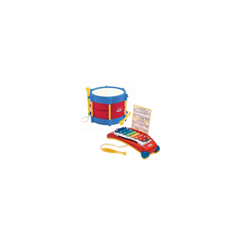 Little Tikes Drum & Xylophone - Sam\'s Club