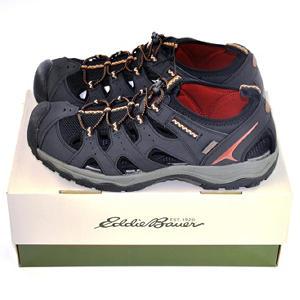 f55800c5ece Eddie Bauer Men s Closed Toe Sandal
