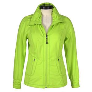 Tangerine Active Jacket For Women Green Xl Samsclub