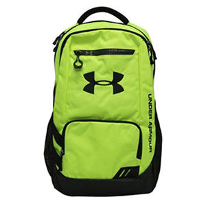 92dfc4881374 Under Armour Hustle Backpack
