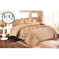 Madison Park 4-piece Bedding Set F/Q (Mushroom)