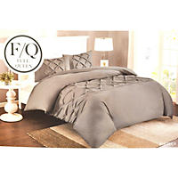 Madison Park 4-piece Bedding Set F/Q (Grey)