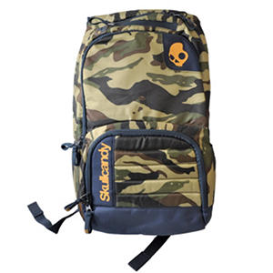 28fcbe1d9a68 Skullcandy Backpack