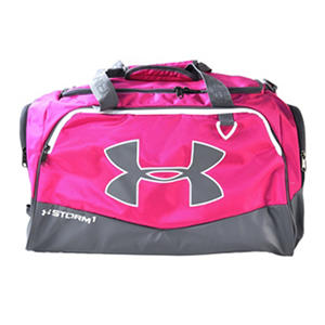 Under Armour Storm Undeniable II Medium Duffle Bag Pink