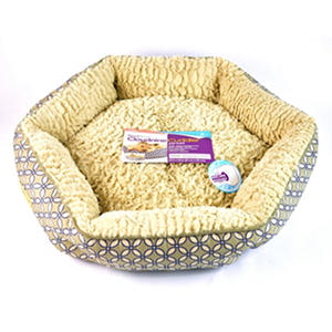 Pooch Planet Dog Bed Sam