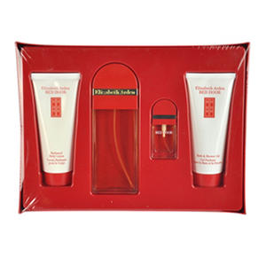 Elizabeth Arden Red Door Perfume For Women Gift Set