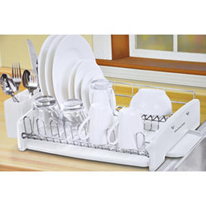 Superieur KitchenAid Dish Drying Rack   White