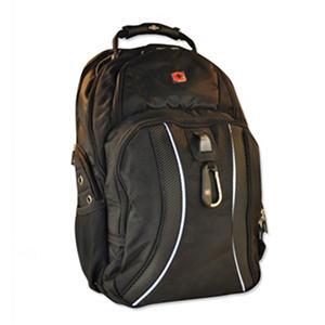 Swissgear Laptop Backpack Black Samsclub Com Auctions