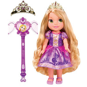 My First Disney Share With Me Princess Doll Rapunzel