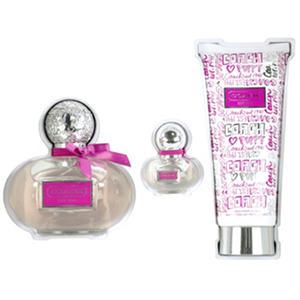 Coach Poppy Flower Fragrance Gift Set Samsclub Auctions