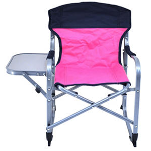 Kid S Director S Chair Pink And Navy Blue Samsclub Com