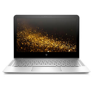 "HP ENVY 13.3"" QHD+ Notebook, Intel Core i7-7500U Processor, 8GB Memory, 256GB SSD Hard Drive, Backlit Keyboard, Bang & Olufsen Sound, Windows 10 Home"