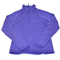 Small - Women's Patagonia R1 Jacket, Violetti