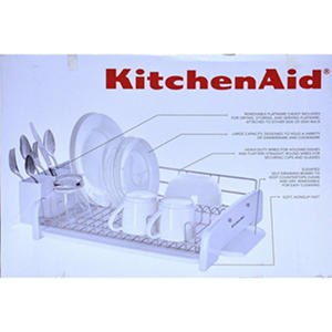 KitchenAid Dish Drying Rack