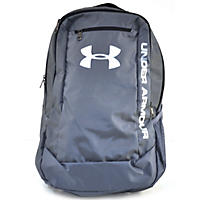 Under Armour Storm Hustle Backpack, Grey