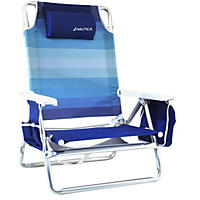Nautica Beach Chair, Ombre