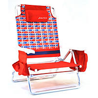 Nautica Beach Chair 1 Fish 2 Fish