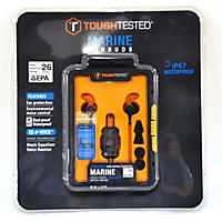 Tough Tested Ranger Earbuds Marine