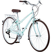 Schwinn Carrington Bike, Blue