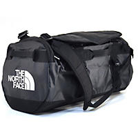 The North Face JK3 Base Camp Medium Duffel Bag - Grey