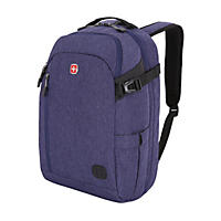 SwissGear Weekender Backpack, Navy