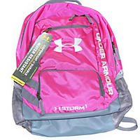 Under Armour Storm Hustle Backpack, Pink